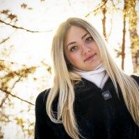 Ксения :: Евгений | Photo - Lover | Хишов