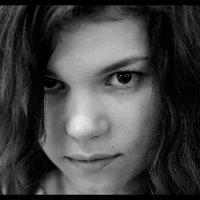 портрет :: Александр Комов