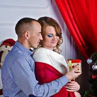Новогодняя сказка :: Таня Андрюшина