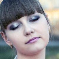 Мысли о... :: Anastasia Bozheva