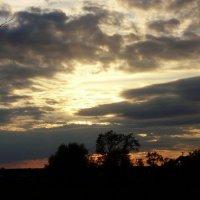 ....................................................  На закате дня :: Светлана из Провинции