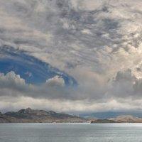 вулкан Карадаг :: viton