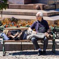 Love is... :: Аркадий Шведов