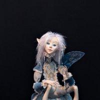 Искусство куклы 2 :: Андрей Малинин