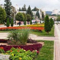 Кисловодск. Главная и самая красивая улица. :: Владимир Сквирский