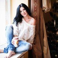 зимнее утро... :: Solomko Karina