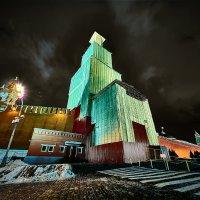 Спасская башня :: Игорь Иванов