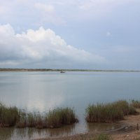 Cолёное озеро :: Ann Ny