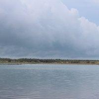Солёное озеро :: Ann Ny