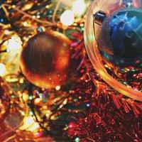 Новый год уже скоро.. :: Ася Крылова