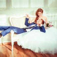 свадьба :: Аndrew Theodoroff