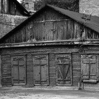 Старый домик :: Алексей ~ 161 RUS ~