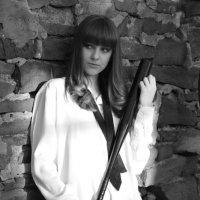 Даша :: Полина Зюбанова