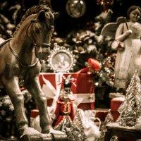 Вот такое рождество ... :: Svetlana Kas