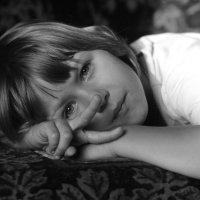 Мама, только два кадра.... :: Вера Шамраева