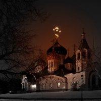 Собор. :: Oleg4618 Шутченко