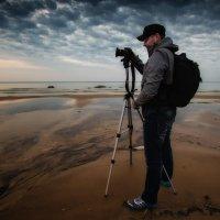 Landscape warrior :: Дима Хессе