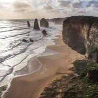 12 Apostles, Great Ocean Road, Victoria, Australia :: Дмитрий Горлов