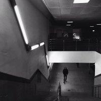 Станция метро Мякинино :: Ирина Бирюкова