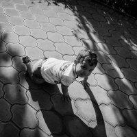 Child's shadow :: Мария Буданова