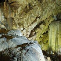 каменный водопад :: janart janart