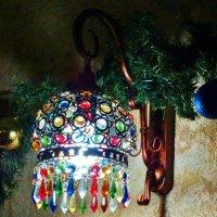 Новый год в интерьере :: Светлана Лысенко