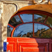 My magic Petersburg_01055 :: Станислав Лебединский