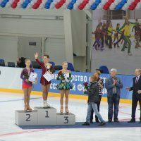 Триумф :: Олег Кручинин