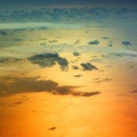 небо и океан :: Slava Hamamoto