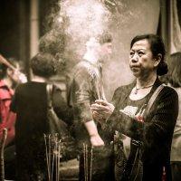 Китай :: Svetlana Kas