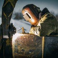 Братство стали :: Алексей Поляков