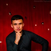 Макс :: Александра Зайцева