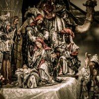 Прогулки по Москве :: Svetlana Kas