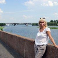 Прогулка по городу :: Елена Козлова
