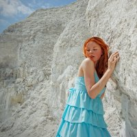 Crazy Redhead :: Виктор Колтунов