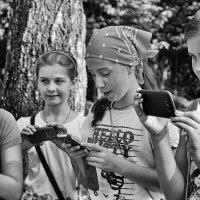Теле-фото-мания :: Ирина Данилова