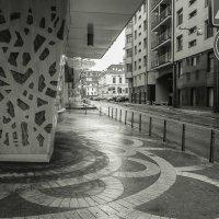 Улицы московские... 1-ый Зачатьевский переулок :: Наталья Rosenwasser