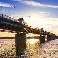 Dienvidu tilts :: Vitalij P