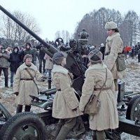 военно-историческая реконструкция :: Сергей Кочнев