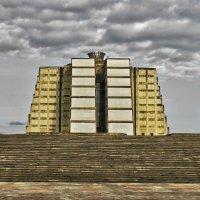 Маяк Колумба в Санта-Доминго :: Alexandr Zykov