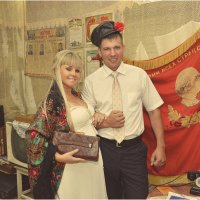 Смело, товарищи, в ногу !!! :: Дмитрий Конев