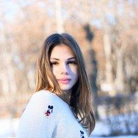 * :: Анжелика Засядько