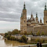 Spain 2014 Zaragoza 4 :: Arturs Ancans