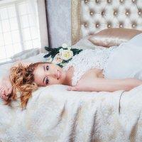 Утро невесты :: Анатолий Липатов