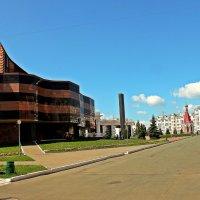 Музей Ветеранов войны :: Лидия (naum.lidiya)