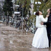 жених&невеста :: Aizek Kaniyazoff