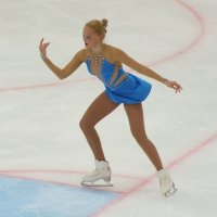 жаркий лёд :: Олег Кручинин