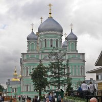 Троицкий собор. :: Андрей Синицын