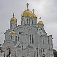 Преображенский собор. :: Андрей Синицын