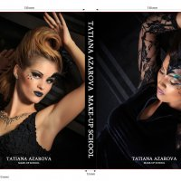 Обложка DVD :: Денис Азаров
